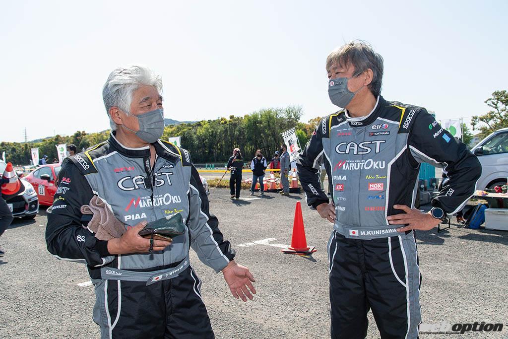 「全日本ラリー仕様のハイエースがヤバすぎる!」各部のメイキングを徹底考察