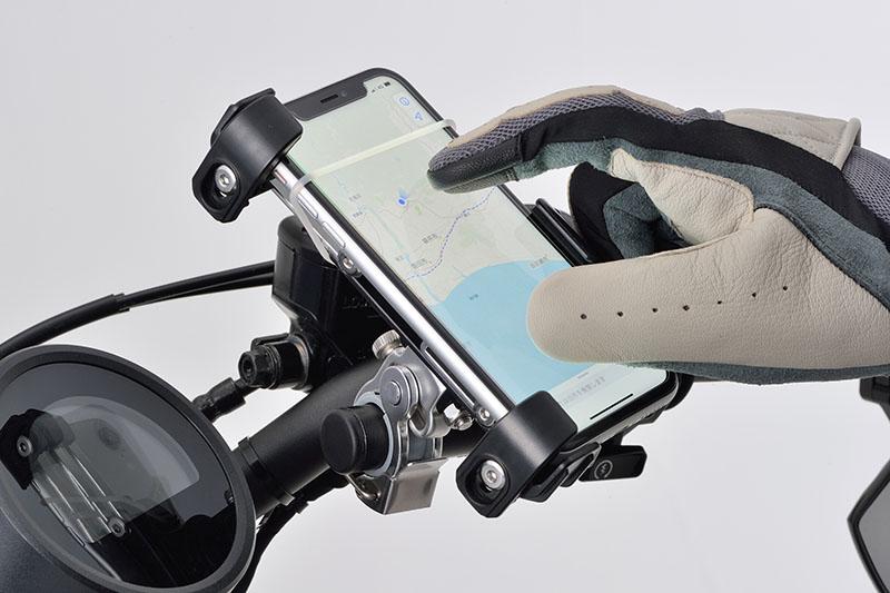 ヘンリービギンズ人気モデルのリメイクバージョン「HBG-065 カフェメッシュグローブ」が発売!