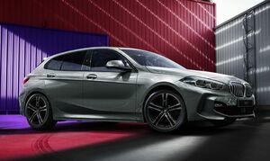 BMW1シリーズに限定モデルの「118dインディビジュアル・エディション」が登場