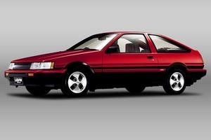 兄弟車の人気に格差 「ハチロク」の陰と陽 なぜレビンはトレノの陰に隠れたのか