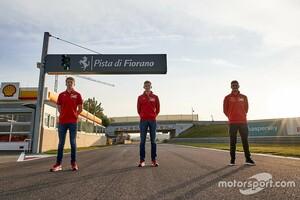 フェラーリ、F1に昇格する若手ドライバーをF2最終戦待たず、数週間以内に選定