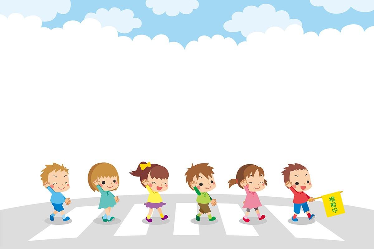 歩行者と横断歩道とドライバーを巡る長年の問題を解決せよ! 子どもがクルマ嫌いにならないための戦略とは