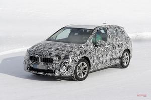 【2020年型】BMW 2シリーズ・アクティブツアラー、今年後半発売 グランツアラー計画なし 欧州