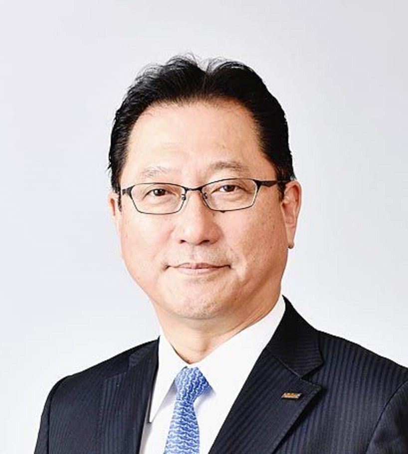 日本電産、関潤社長がCEO兼務 永守氏は会長職に専念