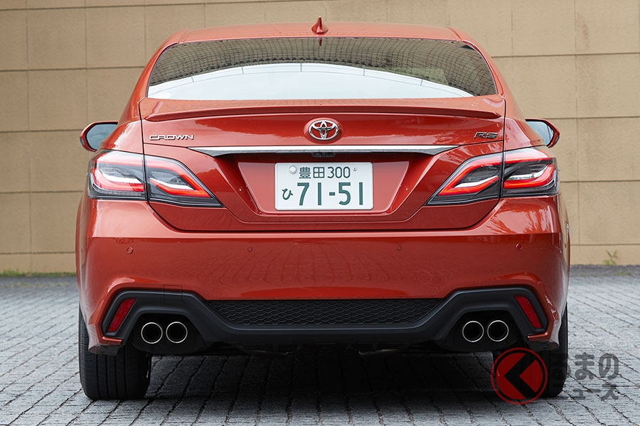 ガンダムは約6万5000馬力! 国産車の最高馬力はどのモデルなのか