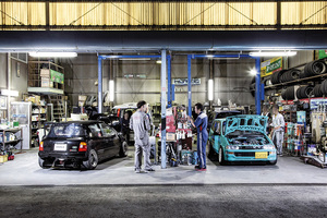 ポルシェやフェラーリが軽自動車に「アオられる」衝撃!  岡山に生息する伝説の「トゥデイ」の正体
