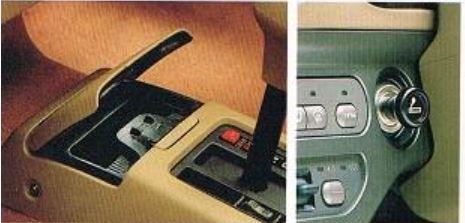 【絶滅寸前でもまだ現役??】いまもシガーライターを装備する車と切実な事情