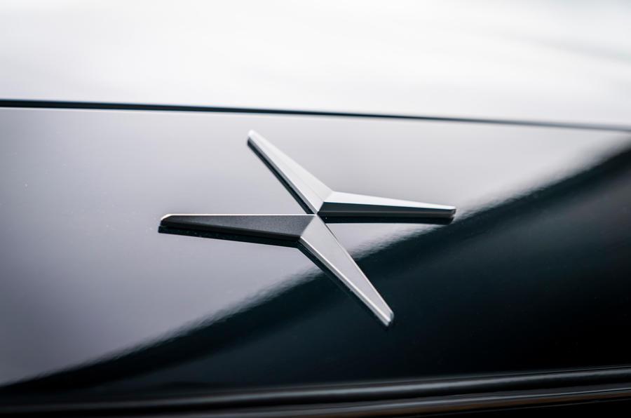 【初の電動SUV】次期ポールスター3 米国で生産決定 ティザー画像公開