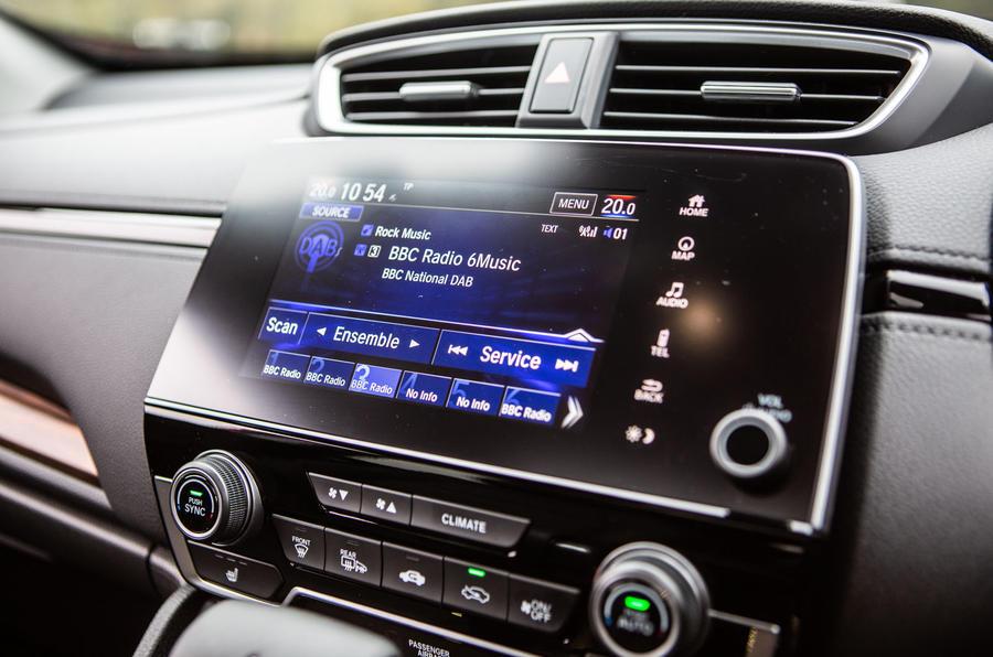 【世界で最も売れるSUVの1台】ホンダCR-V(1) ハイブリッド版を長期テスト