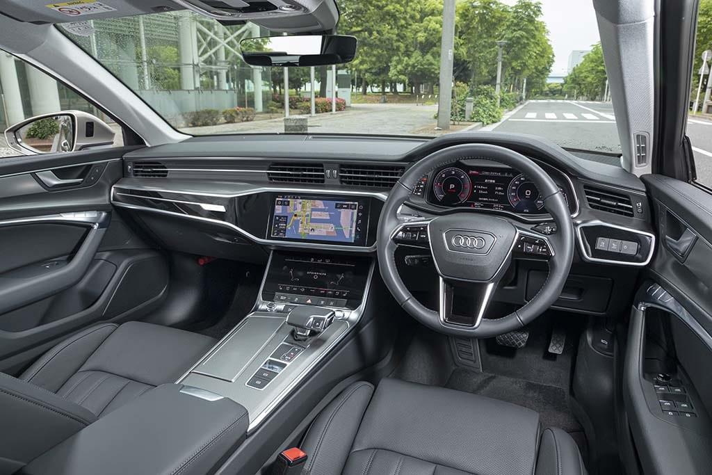 【比較試乗】「アウディA6アバントTDIvs A7スポーツバックTDI」待望のクリーンディーゼルモデルは走りと燃費性能を高次元で両立