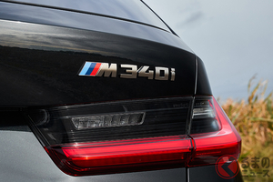 「E200」なのに1.5リッター、「330i」なのに2リッター? ドイツ・プレミアムブランドの車名の見方とは