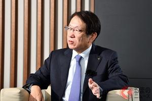 「もうリストラしない」 加藤CEOが描く三菱自動車復活への将来像とは