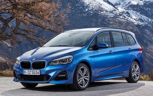 BMW2シリーズのグランツアラーにMスポーツパッケージを特別装備した「プレジャー・スリー・エディション」を設定