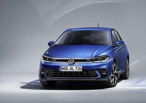 VWが「ポロ」をマイナーチェンジ。マトリクスLEDライトやセグメント初の運転支援システムも