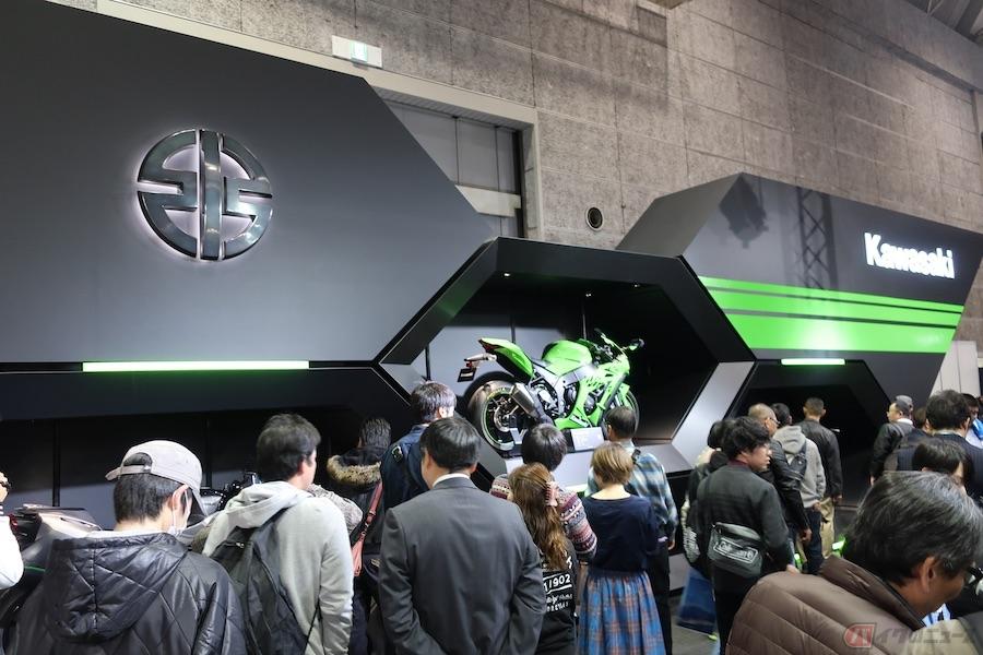 東京モーターサイクルショーに続き「第37回大阪モーターサイクルショー2021」も開催中止と発表!
