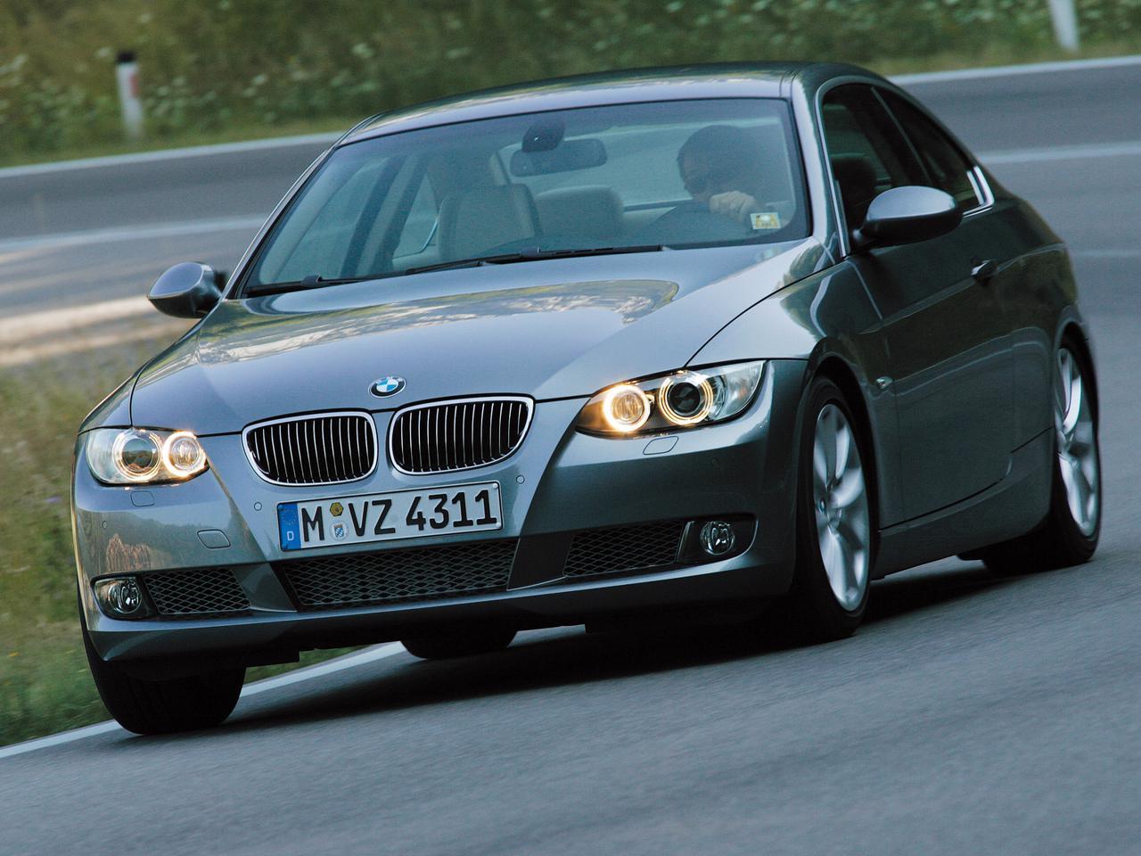 【ヒットの法則224】BMW 335iクーペには「これでもか」というほど新しいものが詰まっていた