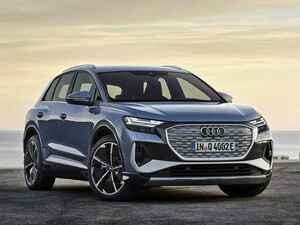 アウディの電気自動車 第3弾、Q4 eトロン/Q4 eトロン スポーツバックがオンラインでワールドプレミア