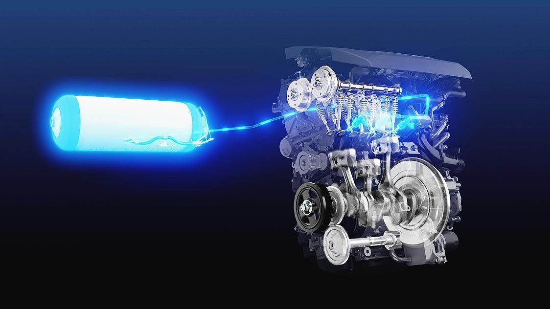 トヨタ、水素エンジンの「カローラ」で24時間レースに参戦 GRヤリスのエンジンベースで