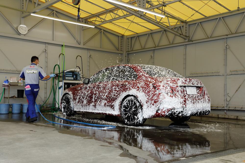 【EX KeePer PREMIUM】新車を超える美しさをいつまでも【読者モニター体験リポート】