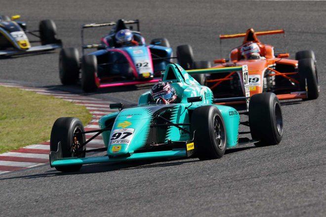 高木真一率いるバイオニック・ジャック・レーシング、2021年のスカラシップドライバーに岩澤優吾を選出