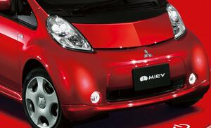 三菱&日産の新戦略 次期「i-MiEV」こそ新たな扉「軽EV」が目指すべき未来