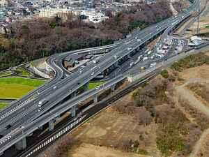 【高速道路情報】圏央道の「厚木PAスマートIC」が2020年9月26日に開通!