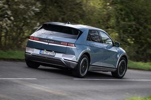 【ブランドイメージを再構築】ヒュンダイ・アイオニック5 試作車へ試乗 純EVの個性 後編