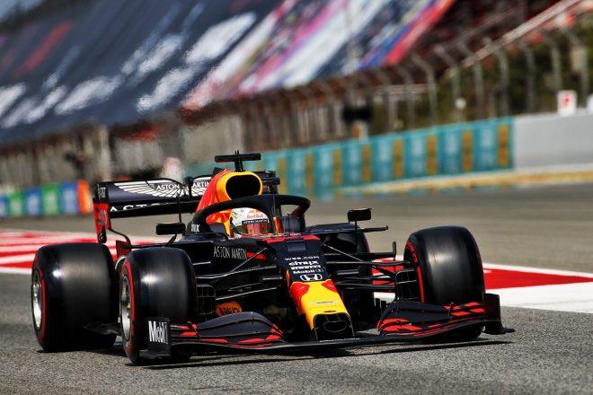 F1後半戦に臨むレッドブル代表「今や失うものはない。チャンスを生み出すべくメルセデスに積極的に挑む」