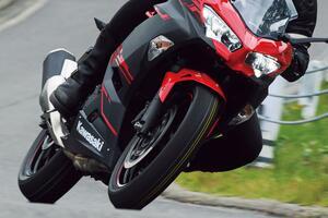 【タイヤインプレ】IRC「プロテック RMC810」 250ccから大型スポーツバイクまで対応するマイルドツーリングラジアル・タイヤ