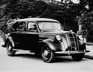 トヨタの全車種を紹介!トヨタ徹底解説!(1937年~1958年)