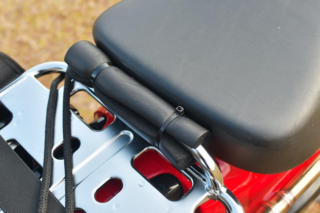 クロスカブ2台とキャンプツーリングに行くので、クロスカブでの積載アイテムや、ツーリング便利装備、そしてキャンプアイテムを紹介するぞ。カブ90はいつも通りです。〈若林浩志のスーパー・カブカブ・ダイアリーズ Vol.45〉