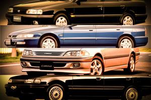 かつてはセダンこそが憧れだった! 隆盛を誇った90年代の国産セダンの名車4選