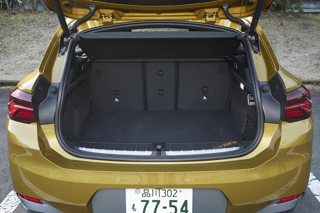 【比較試乗・コンパクトSUV編】「メルセデス・ベンツ GLB×BMW X2×アウディQ3スポーツバック」各ブランドを代表するブランニューモデル。キャラ立ちSUV人気のヒミツ。