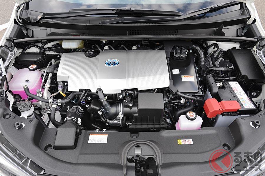 なぜハイブリッド車はバッテリーをふたつ搭載? 寿命や交換費用の目安はどれくらい?