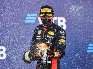 F1ロシアGP、ホンダ勢4台すべて入賞、ドライバー4名はその結果をどう自己評価したのか【モータースポーツ】