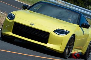 新型「Z」最速試乗!? 元Zオーナーが「見て・乗って」語った魅力とは
