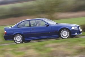 【身近に本物のMを味わう】BMW M3(E36型) 直6初採用の2代目 英国版中古車ガイド
