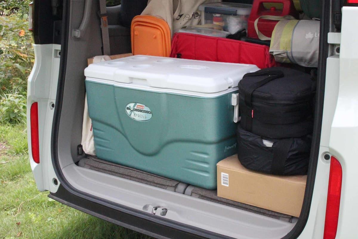 キャンパーなら「スタッキング」は上手ですよね? プロが教えるキャンプ用品の「賢い車載術」とは
