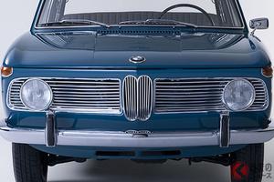 ロゴマークは飛行機のプロペラ!? ドイツの高級車メーカー BMWの壮大な歴史とは