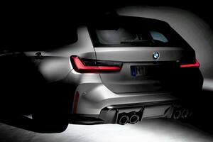 20年の時を経て快速ワゴン誕生!? 新型BMW M3ツーリングは史上最強ワゴンか