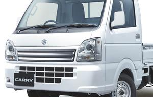 軽トラ文化は死なず!! 日本の誇り「キャリイ」の記念車発売&カスタム事情