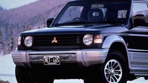 かつて「RV王国」と呼ばれた三菱の名RV車たち 復権への活路はあるのか