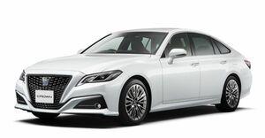 """より優雅でエレガントな""""王冠""""へと変貌を遂げたクラウンS/S Fourの特別仕様車がデビュー"""