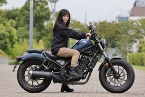 手軽で乗りやすい!おすすめ250ccバイク5選
