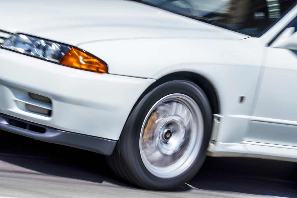 スカイラインGT-Rオーナーに人気の足まわり&タイヤは? アンケート調査でわかった「人気ブランド」とは