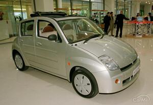 まるでかぼちゃの馬車?トヨタの異業種合同プロジェクトで生まれたWiLL Viはどんなクルマ?