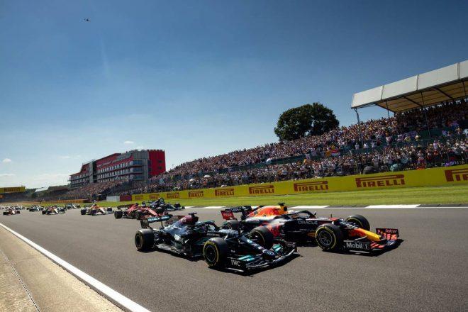 クラッシュにより「白熱のバトルが奪われた」とロス・ブラウン。今後は両者にインシデント回避を期待/F1第10戦