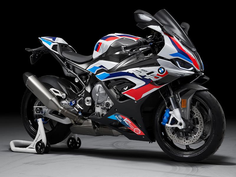 【BMW】「M」の名を冠した特別車両「BMW M 1000 RR」の予約注文を2/1より開始