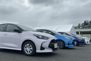【緊急事態宣言なら?】12月の新車販売から見る 2021年、日本車マーケットの先行き