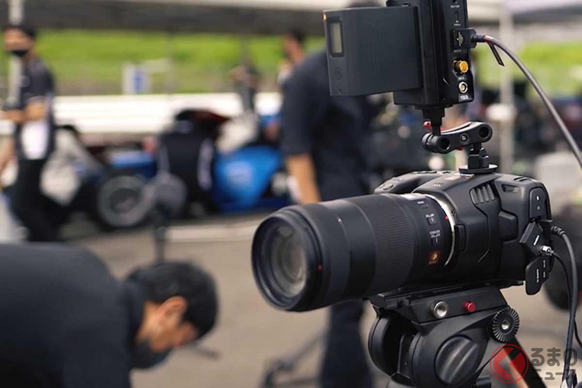 4290万円のトヨタ「ランクル」爆誕! ライブ配信可能な「移動スタジオ」をトムスが開発